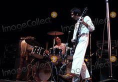The Who, Keith Moon Photo - The Who (Keith Moon) Photo: Globe Photos Inc