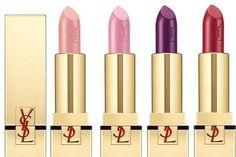 Rose Perfecto, Givenchy  Preço: R$ 126  É importante ter batons vermelhos e nudes