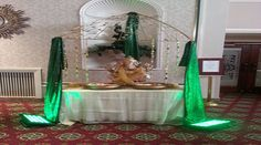 The main purpose of Hindu Wedding Stage Decoration is to make the entire celebrations a memorable one. Mostly according to Hindu traditions, weddings take place ...