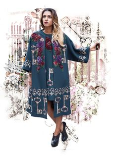 Style Edit Dolce and Gabana AW14 Harrods