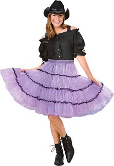 93c282fb9c7 I just love Square Dancing. Full skirts