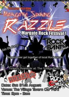 Local Rock bands come together and make some noise! Rock Festivals, Rock Bands, Singing, Events, Shit Happens, Music, Musica, Musik, Muziek