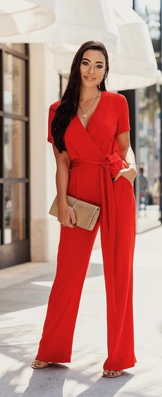 13a33c6e7d45 10 Jumpsuit Outfit Ideas For Women To Flaunt The Look!