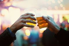 Save Your Receipts: This App Actually Gives You Cash Back on Alcohol