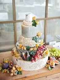 cheese wedding cake image neals yard - Google Search
