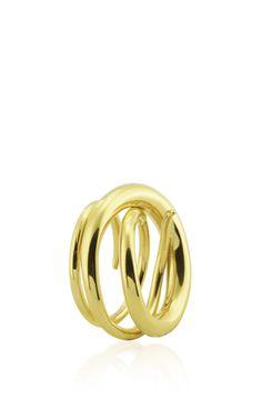 Hurly Burly Ring by Charlotte Chesnais