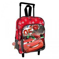 Trolley de #Cars #Disney pequeño, por sólo 11.90€!