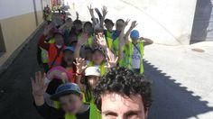 Dia 2 da Semana de Campo 2015.  #colegioalfragide #amadora #portugal #semanadecampo2015