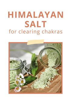 Why Himalayan Salt Will Unblock Your Chakras by Della Reside. In this post I'm sharing: how easy it is for beginners to open chakras with Himalayan Salt, the benefits of using Himalayan Salt for chakras, how Himalayan Salt lamps add to home décor, and how Himalayan Salt can open energetic pathways in the body. Click here to read how to use Himalayan Salt to unblock, open, clear, charge and align your chakras. #chakras #selfawareness