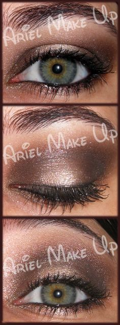 Ariel Make Up: ♕ PaciugoPedia ♕ Episodio 5 ♕
