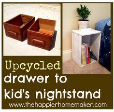 The Happier Homemaker: DIY