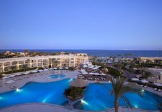 Cleopatra Luxury Resort, Sharm-El-Sheikh