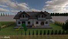 Dom na sprzedaż Leszno Spadochronowa - MDM*2-poziomowy*segment/bliźniak*ul.Spadochronowa - 309 000 zł • otodom.pl