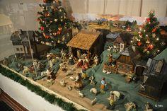 Výstava betlémů v Chomutově 2016 - cokolivokoli. Svoboda, Christmas Tree, Holiday Decor, Painting, Home Decor, Art, Teal Christmas Tree, Art Background, Decoration Home
