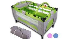 Top Baby Travel Beds and The best baby travel beds to buy