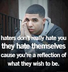Instagram Quotes About Haters