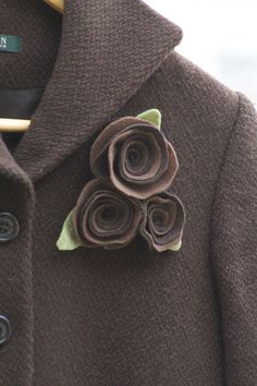 1000+ images about felt and upcycled sweater crafts on ...