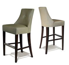8108 Normandie Counter and Bar Chair