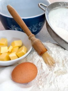 """Common ingredients substitutions    Have you ever started preparing a recipe only to realize halfway through that you're missing a key ingredient? Then you think, """"There has to be a substitution for that."""""""