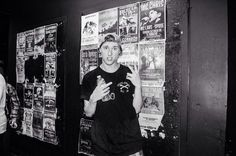 Derek Discanio of State Champs. Aka my current obsession and future love of my life