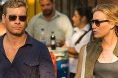 'Covert Affairs' Season 5 Spoilers: Annie's Explosive Return #CovertAffairsSweepsEntry