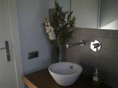 Ideas de #Casas de #Baño, estilo #Moderno diseñado por Fet a mida Decorador con #Griferia  #CajonDeIdeas
