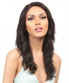 It's a Wig Salon LACE Brazilian Human Hair Wig HH S LACE REMI CHINELO