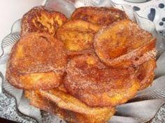 Rabanadas do Minho - Portuguese French Toast recipe. A traditional classic