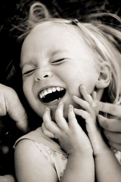 Love to laugh by huragankatrina, via Flickr