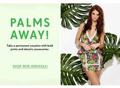 """palms away"""