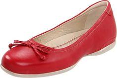 Womens Fanny Moulin Rouge Ballet Flats Raton 1kDh7fSpu