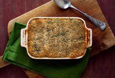Spinach, Sardine and Rice Gratin - NYTimes.com