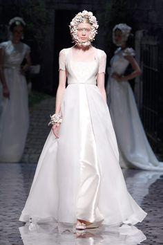 Victorio & Lucchino bridal, Barcelona Bridal Week