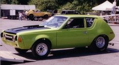 AMC Gremlin Hatchback