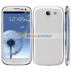 Best Seller - GT-I9300 MTK6575 Android 4.0 3G Smartphone Quad Band with 4.8 inch Touch Screen and GPS/Bluetooth/Dual Camera/Wi-Fi  http://www.priceangels.com/GT-I9300-Quad-Band-Android-4-0-3G-Smartphone-with-4-8--Capacitive-Screen-and-Wi-Fi-Bluetooth-GPS--White--s925301.html