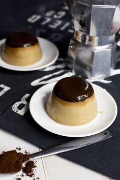 St[v]ory z kuchyne | Coffee Panna Cotta