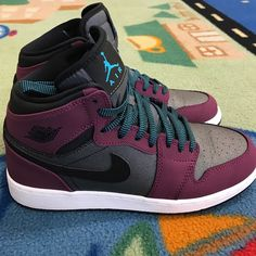 73 Best Shoes images in 2019 | Shoes, Sneakers nike, Air jordans
