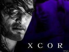 Xcor Black Dagger Brotherhood