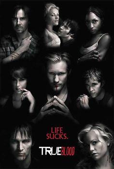 True Blood - life sucks