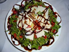 Bucataria cu noroc - Salata italiana