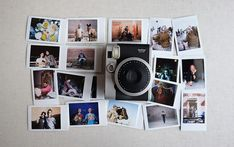 FujiFilm Instax Mini Neo Classic
