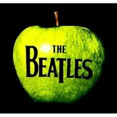 The Beatles Apple Recording Studios Symbol