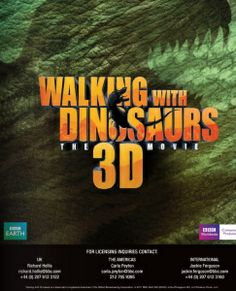 Watch Walking With Dinosaurs 3D (2013) Movie Free Online	Download Movie Walking with Dinosaurs Movie Free IN HDQ | Watch Walking With Dinosaurs 3D Movie Free Online Megashare ||| Download Walking With Dinosaurs 3D Movie Free in HDQ