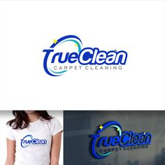 create carpet cleaning logo by elsa cleaning service logo cleaning logos cleaning services