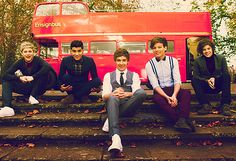 One Thing Music Video