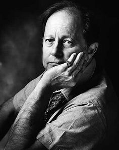 Nicolas Roeg (British science fiction & dramatic mystery director: Performance [1970], Walkabout [1971], Don't Look Now [1973], The Man Who Fell to Earth [1976], Eureka [1984])