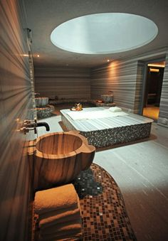 "We love massages and have tried a few spa treatments, but never in a spa as famous as ESPA. And since we got to know that ESPA at RWS has Japanese-inspired outdoor onsen pools, we'd been waiting for an opportunity to experience them as well as the first-in-Singapore ""Indulgence Hammam Ritual"". How did the experience go?"