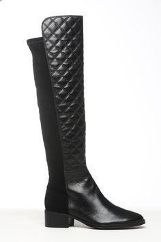 b73d1db033 Inverno 2016  lançamentos de botas e como combinar os looks. Feminino