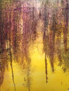 "For Sale: The Color Of Sorrow by G. Matthew Dixon   $250   30""w x 40""h   Original Art   http://www.vangoart.co/buy/art/the-color-of-sorrow @VangoArt"