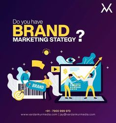 Stand out from the crowd and uplift your brand via Vardankur Media Pvt Ltd. 🔥😇 Get in touch with us at Digital Marketing Services, Crowd, Branding, Touch, Brand Management, Identity Branding